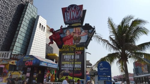 Krystal Cancun Timeshare Top 5 Clubs & Places For Nightlife In Cancun, Mexico (1)