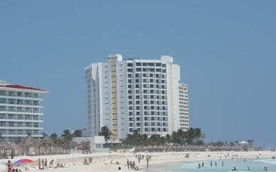 Krystal Cancun Timeshare – Top 5 Clubs For Nightlife In Cancun, Mexico